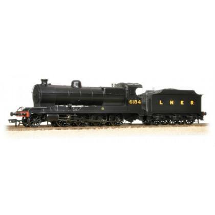31-003A ROBINSON CLASS 04 LNER BLACK
