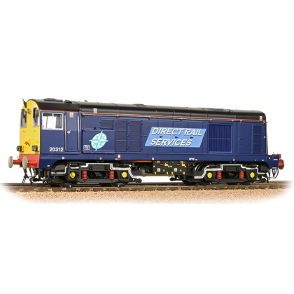 ZS20AB CLASS 20/3 ZIMO SOUNDFILE FOR SINGLE BACHMANN MODEL
