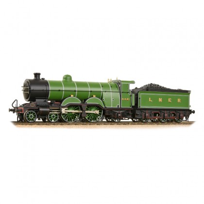 31-762 CLASS C1 ATLANTIC LNER GREEN