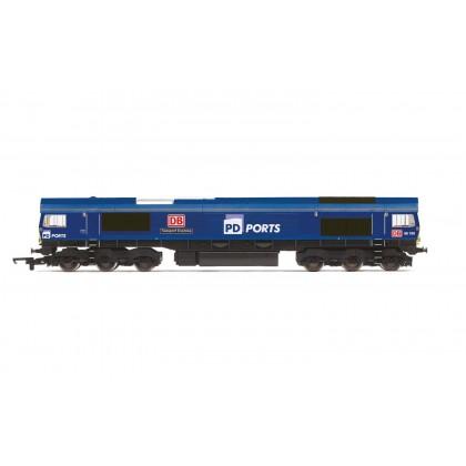 R3919 PD PORTS CLASS 66