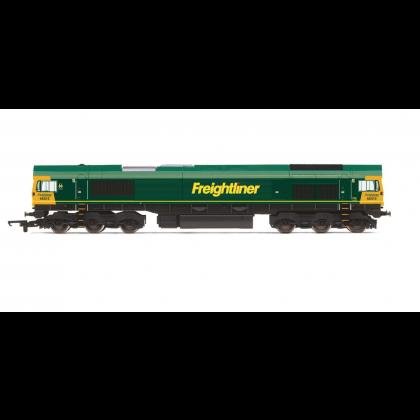 R3921 FREIGHTLINER CLASS 66