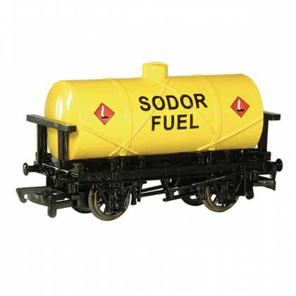 77039BE Thomas & Friends Sodor Fuel Tank OO Gauge