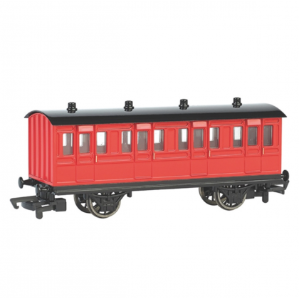 76038BE Thomas & Friends Red Coach OO