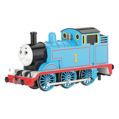 58741BE Thomas the Tank Engine with Moving Eyes
