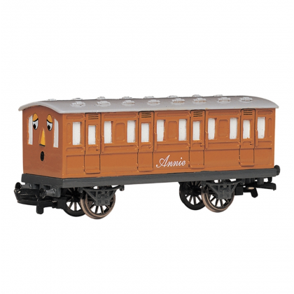 76044BE Annie Carriage