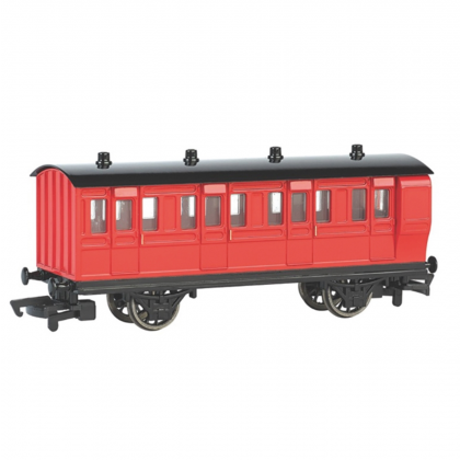 76039BE Red Brake Coach
