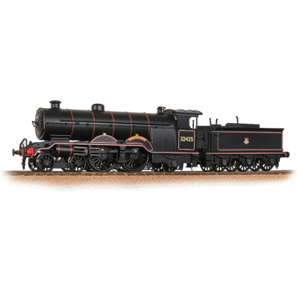 31-921A LB&SCR H2 Atlantic 32425 'Trevose Head' BR Lined Black (Early Emblem)