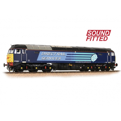 32-754ASF  57/0 57009 DRS Compass (Original) Sound Fitted